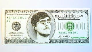 MrBeast's $1,000,000 Dilemma