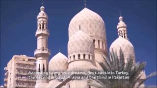 ইলুমৃণাঠি ধ্বংস করার পরিকল্পনা ইসলাম, টারকি, সৌদি আরব, এবং পাকিস্তান