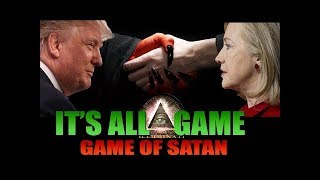 This is The End Game! Trump is part of their Plan! Storm is Coming 2019-2020