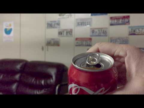 How to Stop a Soda Can from Exploding Experiment