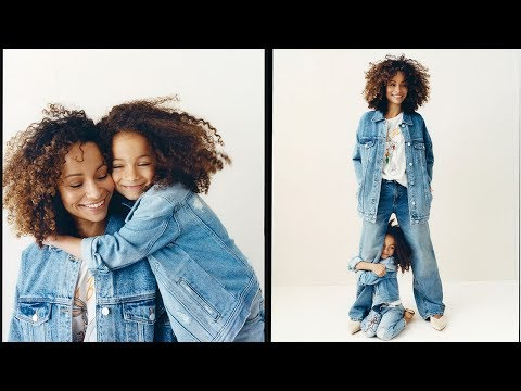 Vlog: Our Zara Campaign