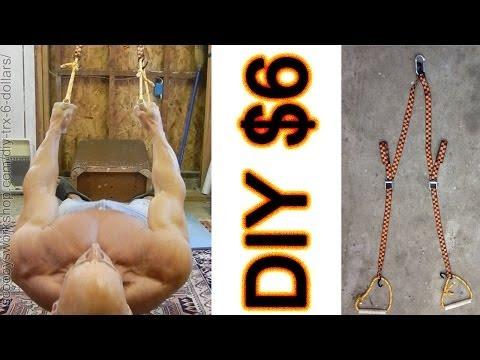 DIY TRX 6 DOLLARS