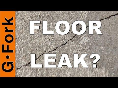 How to Repair Cracks and Leaks in Basement Walls and Floors -  GardenFork