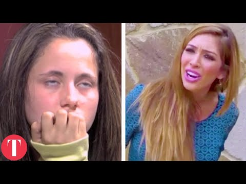 The Real Story Behind MTV's Teen Mom
