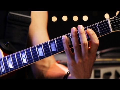 How to Play Triplets | Heavy Metal Guitar