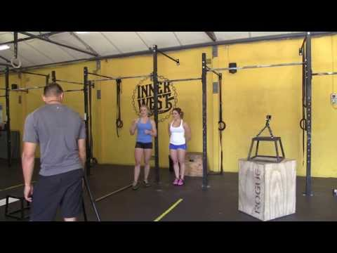 Learning the Glide Kip: Gymnastics Tips