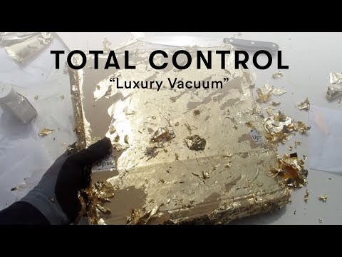 """Total Control - """"Luxury Vacuum"""" (Official Music Video)"""