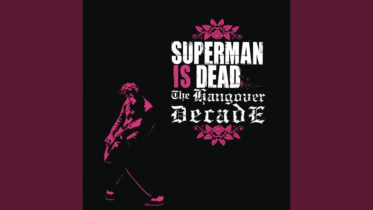 Superman Is Dead - King, Queen and Poison