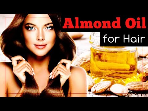 Almond Oil for Hair: Benefits and Uses