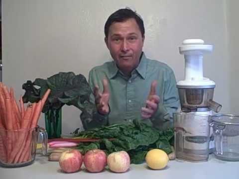 Six Ways to Prevent Nausea When Drinking Fresh Juice
