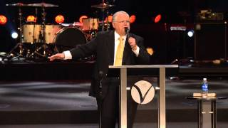 John Hagee - End Times Prophecy (WEX15) Victory Tulsa