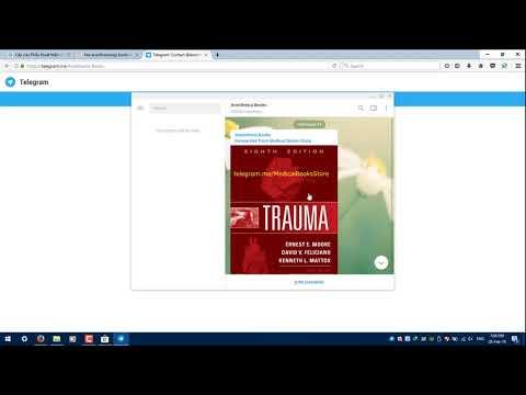 Cách download sách chuyên ngành Y Dược