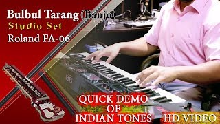 Korg Pa 300 All Indian Tones ( Indian Sound Library ) - PakVim net