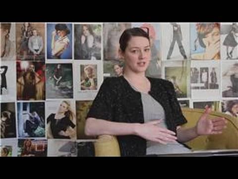 Modeling Career Tips : How to Start a Modeling Portfolio