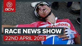 Van der Poel: The Phenomenon   The Cycling Race News Show