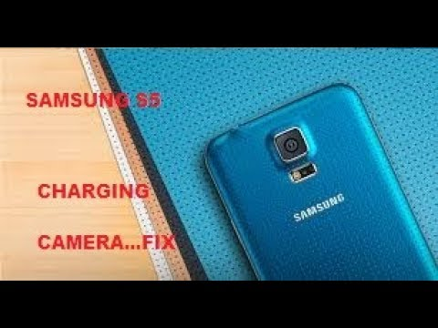 Samsung galaxy s5 LCD and Home button,charging,camera replacement
