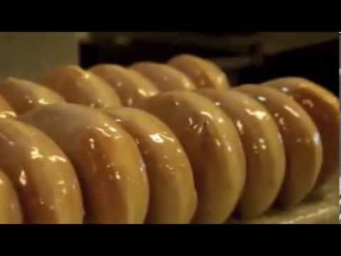 How Donuts Are Made