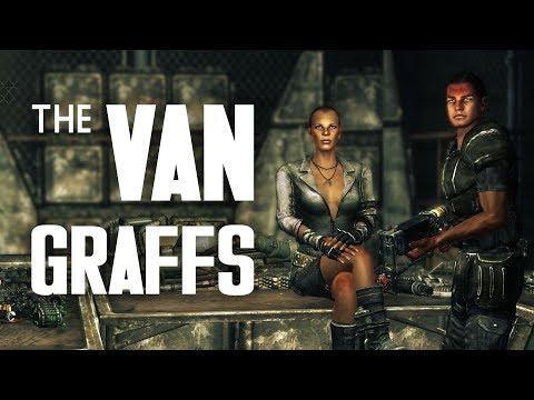 Van Graffs & the Silver Rush Casino: the Family, the Crimes, & the Body  Count