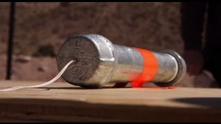 See the Difference Between Pipe Bombs and Pressure Cooker Bombs