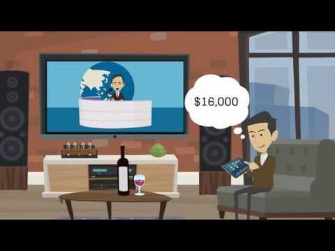 Compound Interest Explained - Retirement Planning