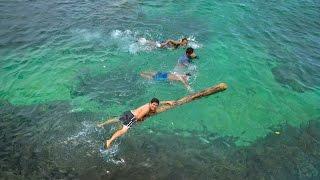 Experience Caluya Group of Islands and Tatusan Festival