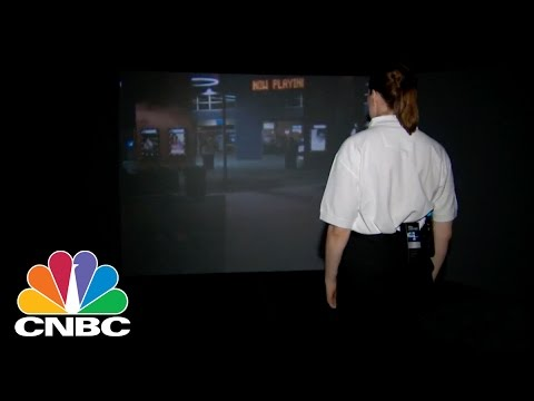 What It Takes To Be A Secret Service Agent | CNBC