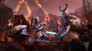 ESO Live - The Influential Factions of Vvardenfell