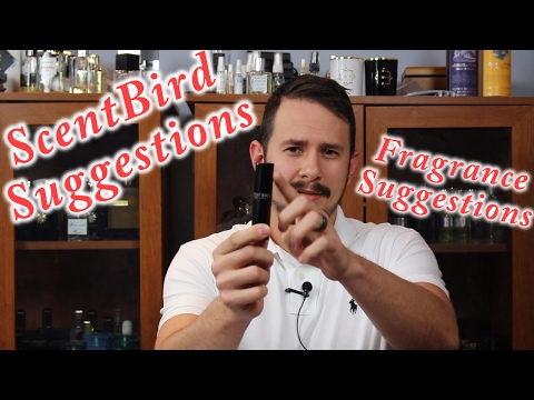 5 ScentBird Fragrances To Try & What Not To Get + Giveaway