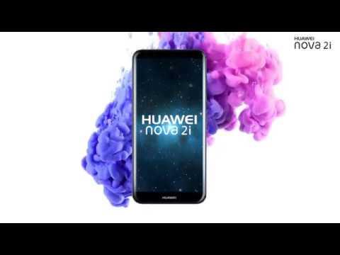 Huawei - Nova 2i Product Animation