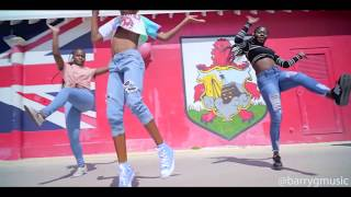 Dance Bermuda   Creatives   Promotion