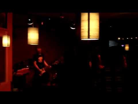 Surrogate - Cynicism [Live 11/28/2009]