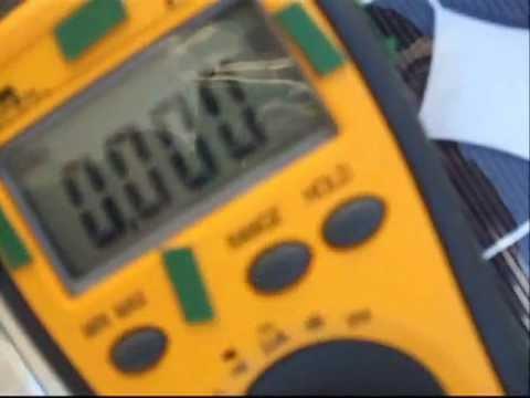 Why Non-Glass Solar Panel FAILURE on Vancouver solar ebike ZERO VOLTAGE?