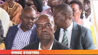 #PMLive: FARE THEE WELL MZEE BYANYIMA