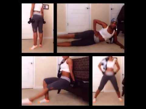 Bo Talley Stay at Home Mom workout Tips
