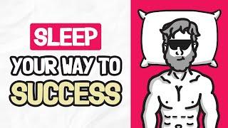 Sleep Smarter: 21 Ways to Sleep Your Way to Success 📖 Summary