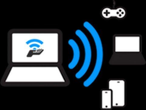 Connectify Pro Wifi Hotspot Creator