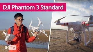 Dji Phantom 3 Standard Hands-on Review