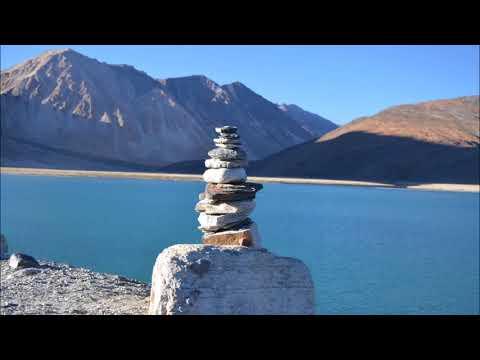 How to reach Leh-Ladakh - Jammu And Kashmir - India