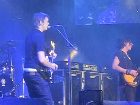the libertines - up the bracket - live - o2 arena - london - 30/1/2016