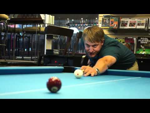 Instantly Improve your Shot-Making Ability in Billiards and Pool