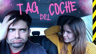 TAG DEL COCHE CON MI NOVIA / WLAN73