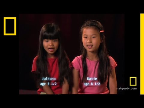 China's Lost Girls | National Geographic