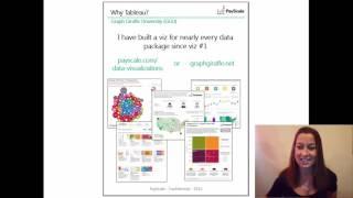 1 1 Learn Tableau : Data distribution Videos - 9tube tv