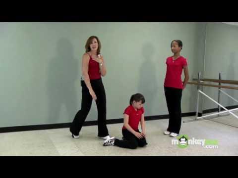 Fitness for Kids - Upper Body Strength