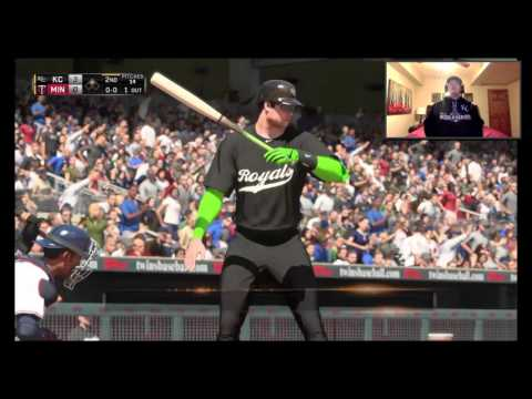 MLB The Show 16 [Zone Hitting Tips] Hit HRs Easy - HIT MORE Home Runs and Hit With More Power!!!!!!!