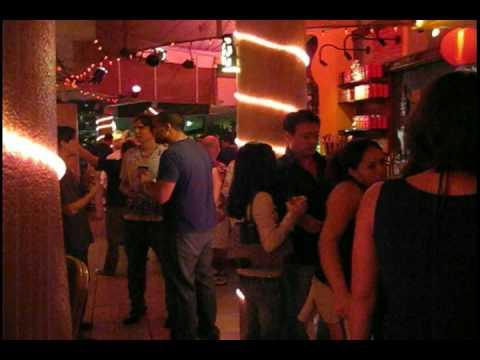 Pink Tiki Night at Tiki's Bar and Grill Waikiki Honolulu Hawaii