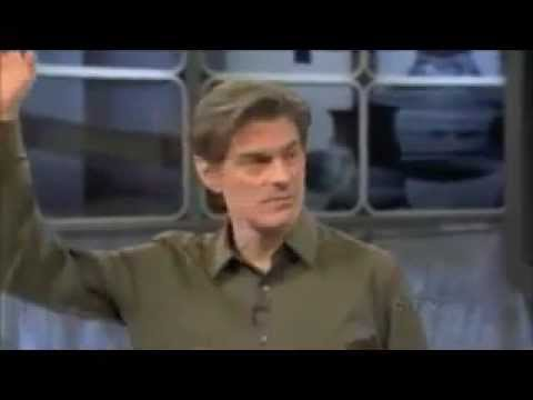Dr Oz And Bed Bugs!