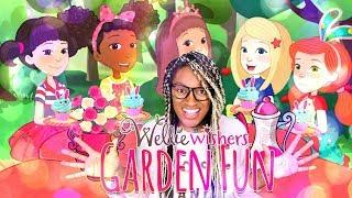 American Girl Wellie Wishers Garden Fun PLUS Christmas Gift Giveaway | American Girl Doll