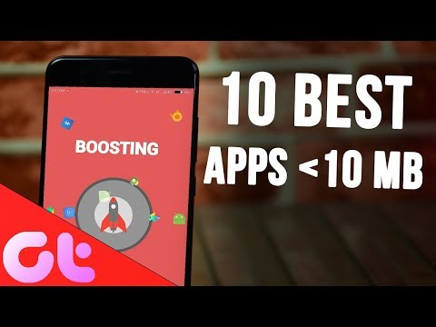 10 Most Useful Android Apps for Budget Phones in 2018