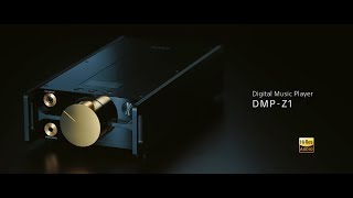 Sony Signature Series Digital Music Player DMP-Z1 Official Product Video